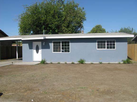 1836 Letts Avenue, Corcoran, CA 93212 (#148610) :: The Jillian Bos Team