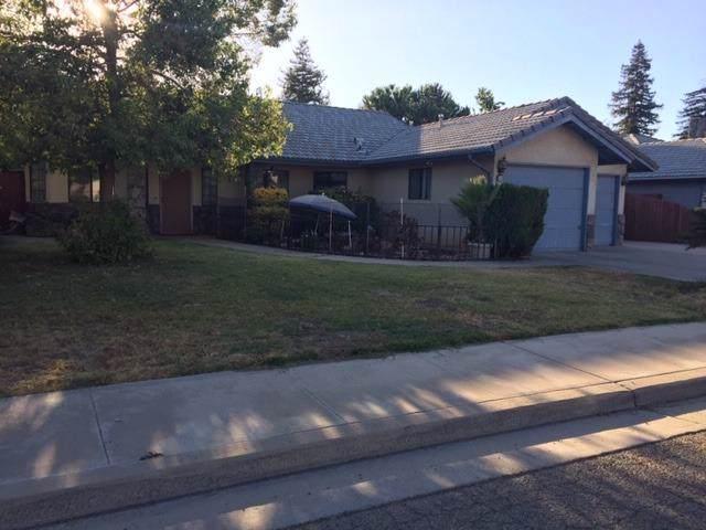 65 Emerson Place, Porterville, CA 93257 (#148613) :: Robyn Icenhower & Associates