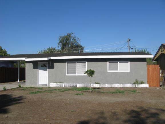 1828 Letts Avenue, Corcoran, CA 93212 (#148688) :: The Jillian Bos Team