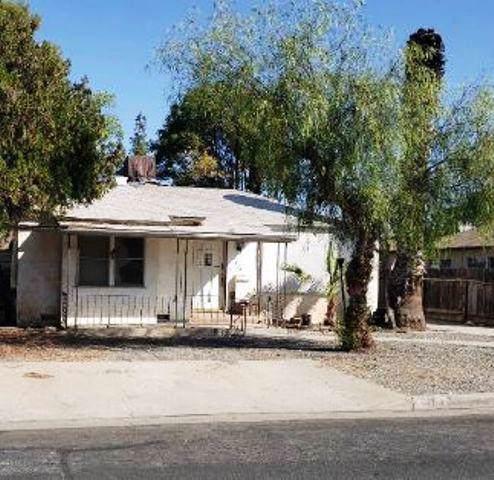 514 E Elm Street, Hanford, CA 93230 (#200918) :: Martinez Team
