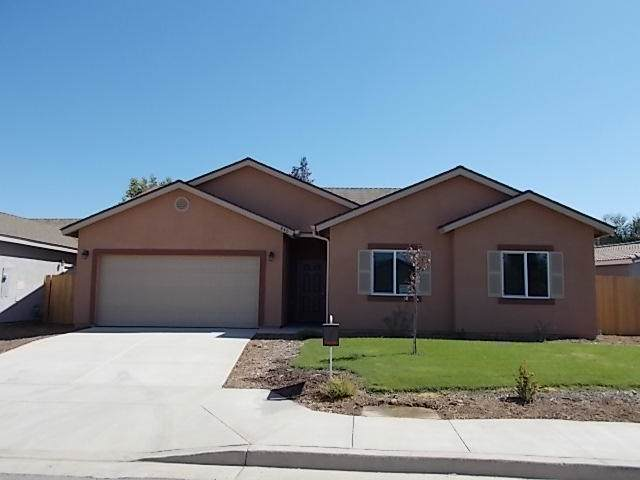 840 N Teakwood Street, Visalia, CA 93292 (#200988) :: The Jillian Bos Team