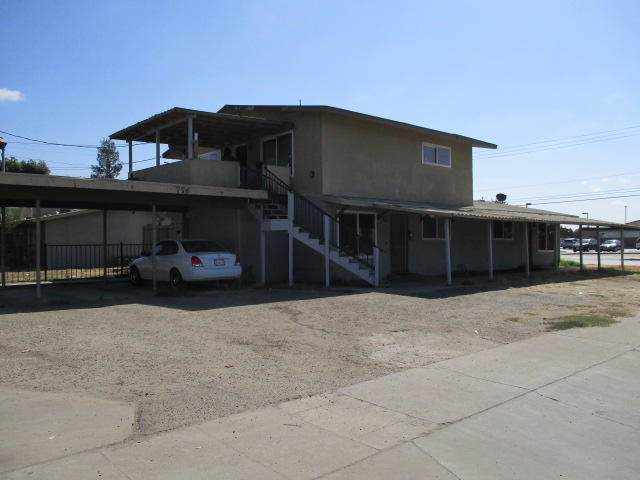 776 N D Street, Tulare, CA 93274 (#201191) :: The Jillian Bos Team