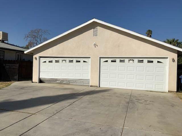 820 Smith Street, Bakersfield, CA 93307 (#201512) :: The Jillian Bos Team