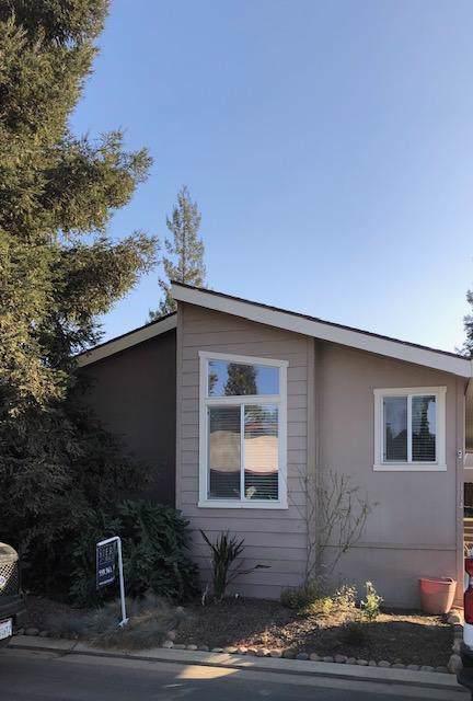100 S Westwood Street #114, Porterville, CA 93257 (#202253) :: Martinez Team