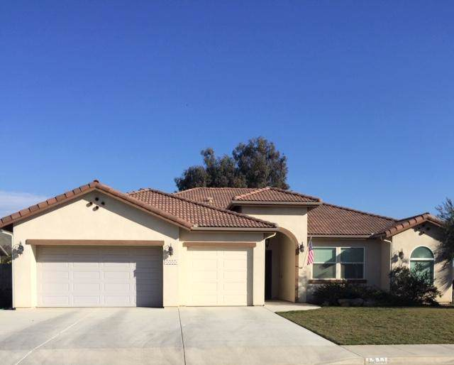 1311 Chelsea Way, Porterville, CA 93257 (#202547) :: Martinez Team