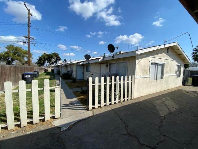 822 N Rinaldi Street, Visalia, CA 93291 (#203980) :: The Jillian Bos Team
