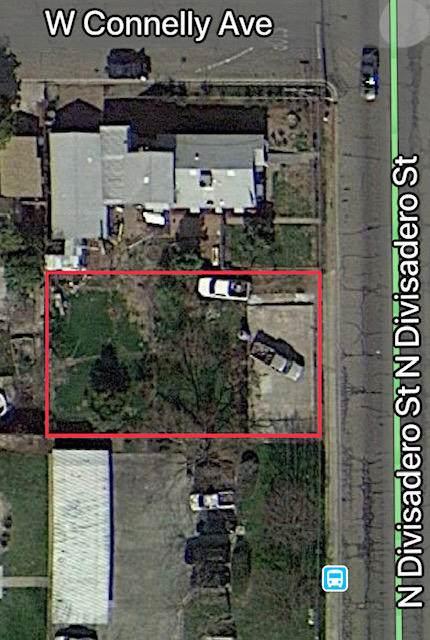 N Divisadero Street, Visalia, CA 93291 (#203992) :: The Jillian Bos Team