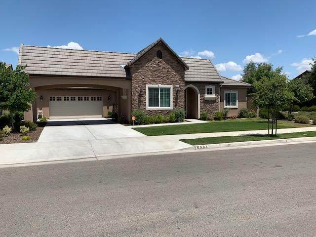 6504 W Wren Avenue, Visalia, CA 93291 (#204751) :: Robyn Icenhower & Associates