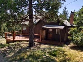 400 Grandview Drive, Camp Nelson, CA 93265 (#204958) :: The Jillian Bos Team