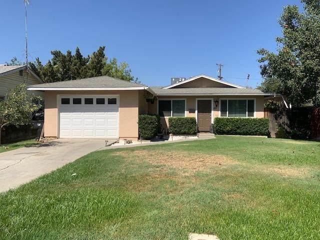 101 N Olive Street, Lemoore, CA 93245 (#206120) :: Martinez Team
