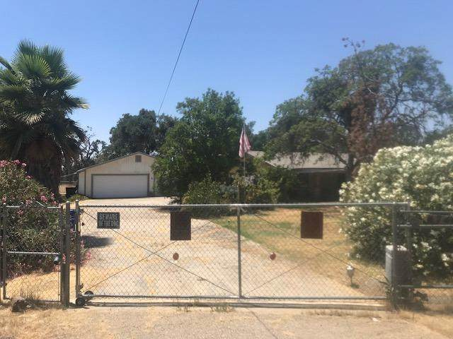 47461 Thunderhill Lane, Squaw Valley, CA 93675 (#206127) :: The Jillian Bos Team
