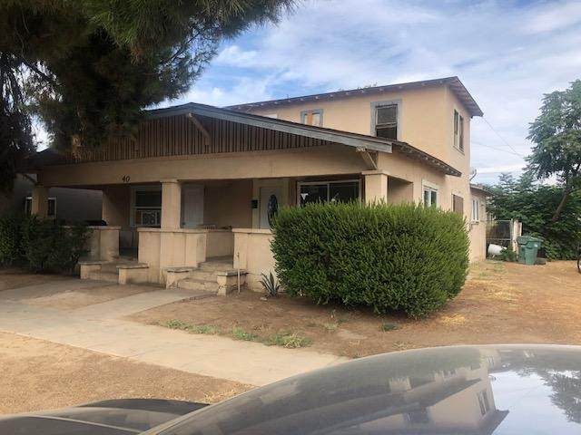 240 S Mirage Avenue, Lindsay, CA 93247 (#206184) :: Robyn Icenhower & Associates