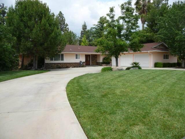32320 River Island Drive, Springville, CA 93265 (#206300) :: Robyn Icenhower & Associates