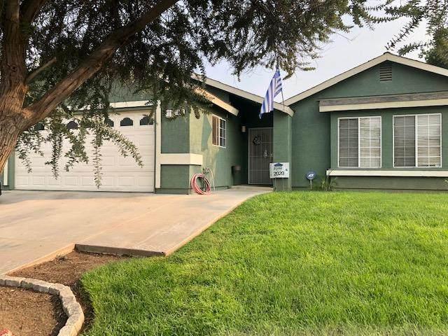 1800 E Gerald Avenue, Dinuba, CA 93618 (#206832) :: The Jillian Bos Team