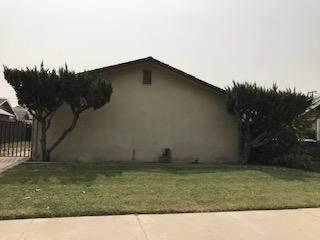 411-413 W Elm Street #2, Hanford, CA 93230 (#206916) :: The Jillian Bos Team