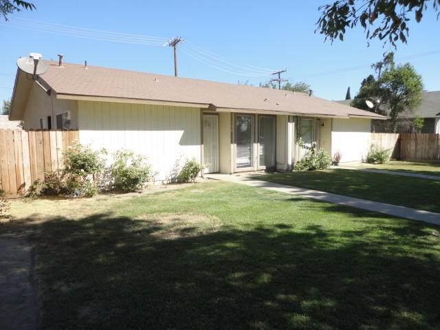 790 Mariposa Avenue, Tulare, CA 93274 (#207025) :: The Jillian Bos Team