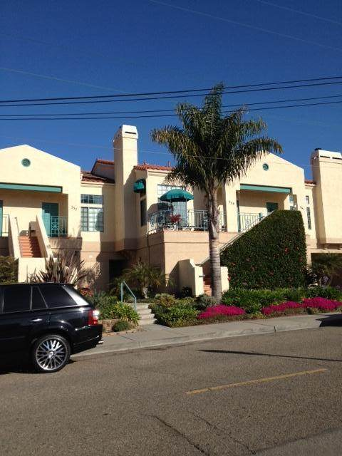 361 Ocean View Avenue #5, Pismo Beach, CA 93449 (#207094) :: Anderson Real Estate Group
