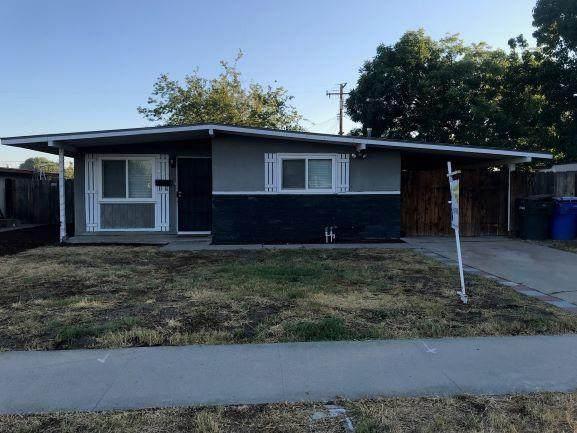 906 Togneri Street, Hanford, CA 93230 (#207103) :: The Jillian Bos Team