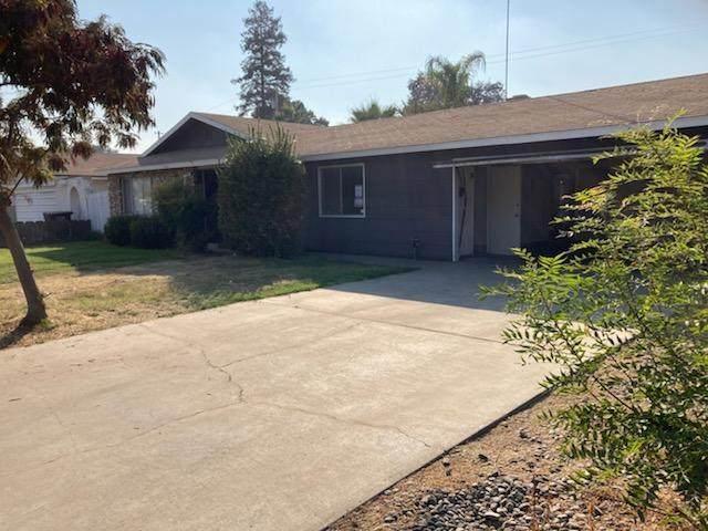 3847 S Linda Vista Street, Visalia, CA 93277 (#207495) :: The Jillian Bos Team