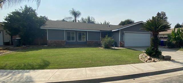622 Moore Circle, Exeter, CA 93221 (#207542) :: Your Fresno Realty | RE/MAX Gold