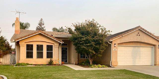 429 Carissa Court, Exeter, CA 93221 (#207620) :: Anderson Real Estate Group
