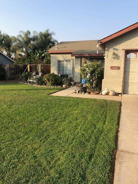 462 Crestwood Avenue, Woodlake, CA 93286 (#207768) :: Your Fresno Realty | RE/MAX Gold