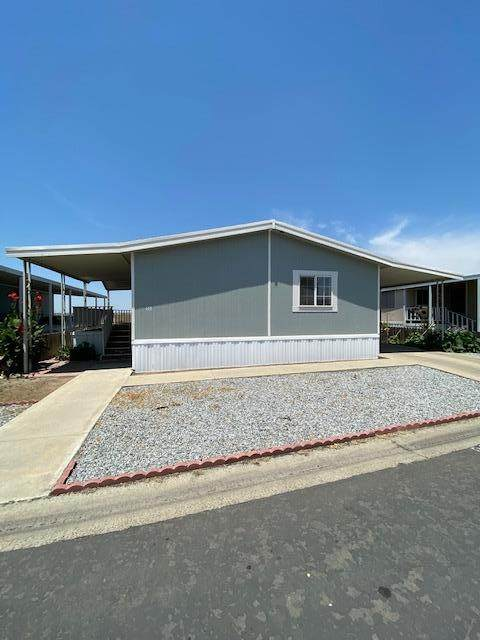900 E Rankin Road #149, Tulare, CA 93274 (#207885) :: Martinez Team