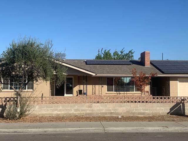 610 Hill Street, Lemoore, CA 93245 (#208068) :: The Jillian Bos Team