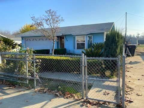 1499 E Sonora Avenue, Tulare, CA 93274 (#208546) :: The Jillian Bos Team