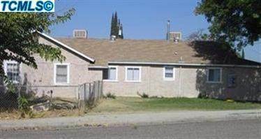 353 S Filbert Road, Exeter, CA 93221 (#208950) :: Your Fresno Realty | RE/MAX Gold