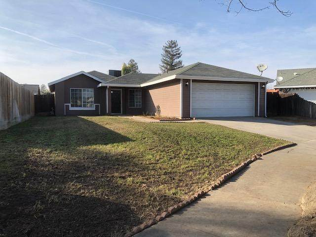 371 Napa Street, Tulare, CA 93274 (#208953) :: Your Fresno Realty | RE/MAX Gold