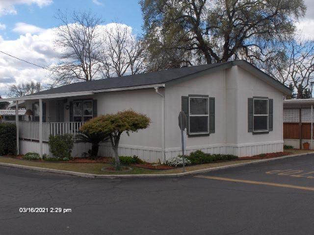 820 S Chinowth Street #64, Visalia, CA 93277 (#209849) :: Robyn Icenhower & Associates