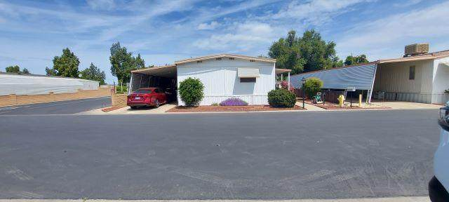 2627 W Midvalley Avenue #1, Visalia, CA 93277 (#210591) :: Martinez Team