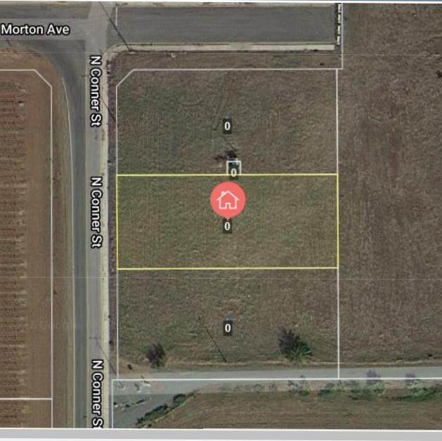 Apn# 254-140-011 Conner Street, Porterville, CA 93257 (#210603) :: Martinez Team