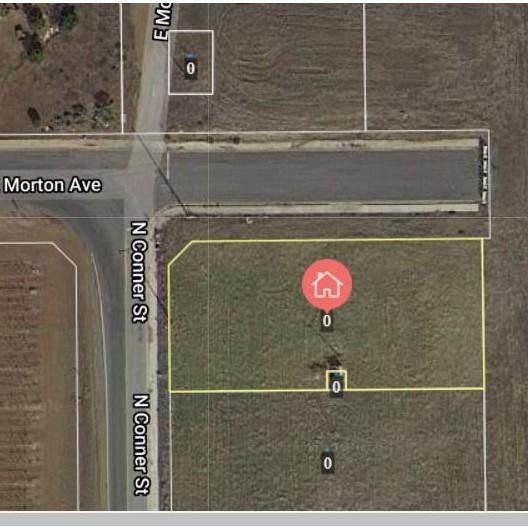 Apn# 254-140-012 Conner Street, Porterville, CA 93257 (#210604) :: Martinez Team