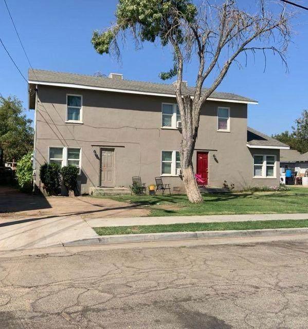 161 N Lane Street, Tulare, CA 93274 (#210786) :: Martinez Team