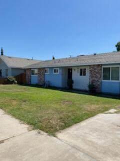 615 N H Street, Tulare, CA 93274 (#211427) :: Martinez Team