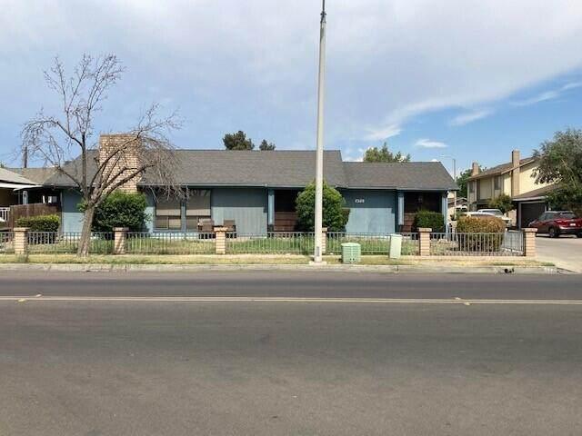470 N Cherry Street, Tulare, CA 93274 (#211869) :: Robyn Icenhower & Associates