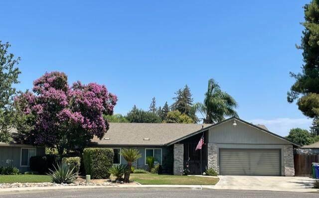 1480 La Vida Court, Porterville, CA 93257 (#212117) :: Robyn Icenhower & Associates