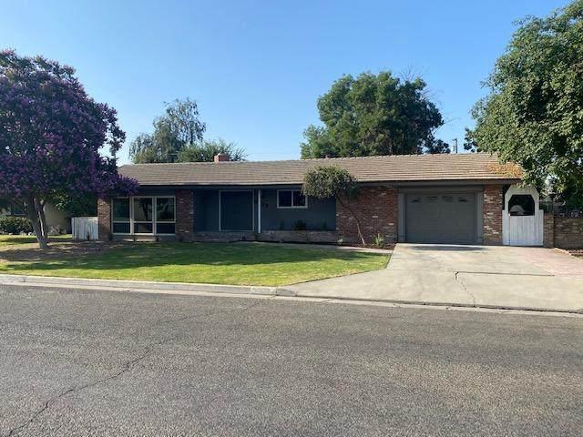 2217 Philip Avenue, Corcoran, CA 93212 (#212357) :: Robyn Icenhower & Associates