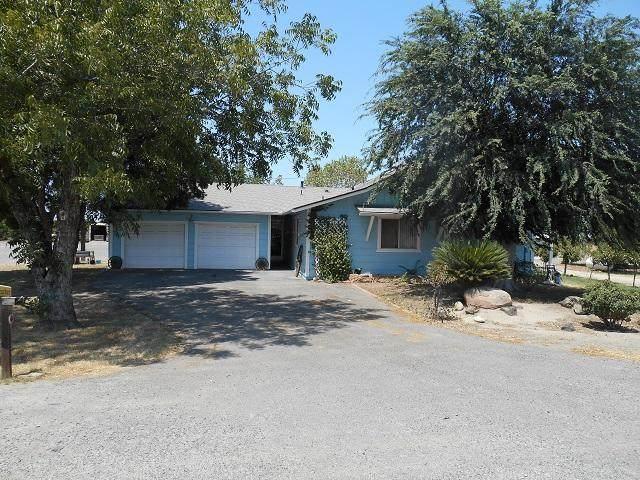 21382 Avenue 184, Strathmore, CA 93267 (#212447) :: Robyn Icenhower & Associates
