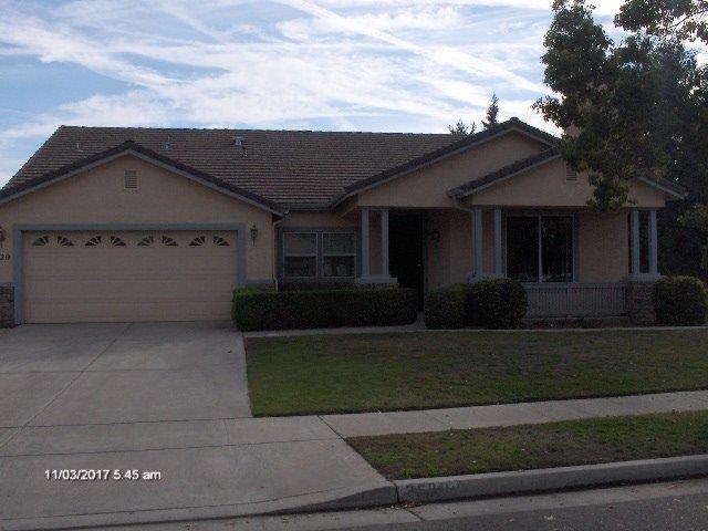 2520 Arciero Drive, Tulare, CA 93274 (#134276) :: The Jillian Bos Team