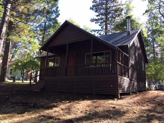 201 Oak Knoll Drive, Camp Nelson, CA 93265 (#141375) :: The Jillian Bos Team