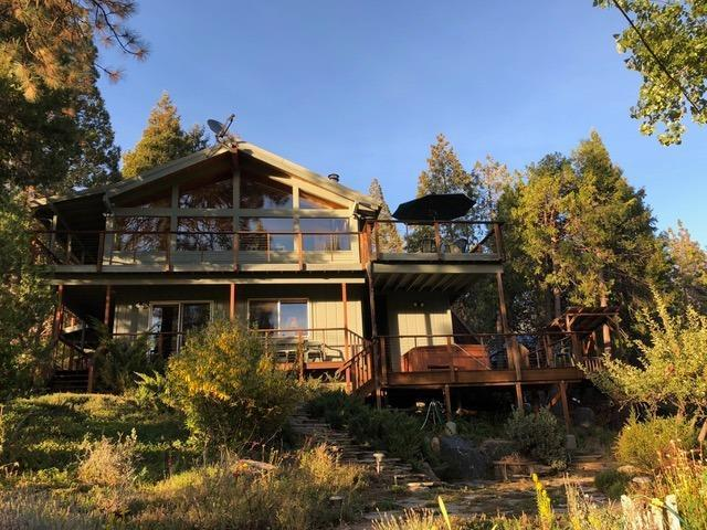 339 View Drive, Camp Nelson, CA 93265 (#141433) :: The Jillian Bos Team