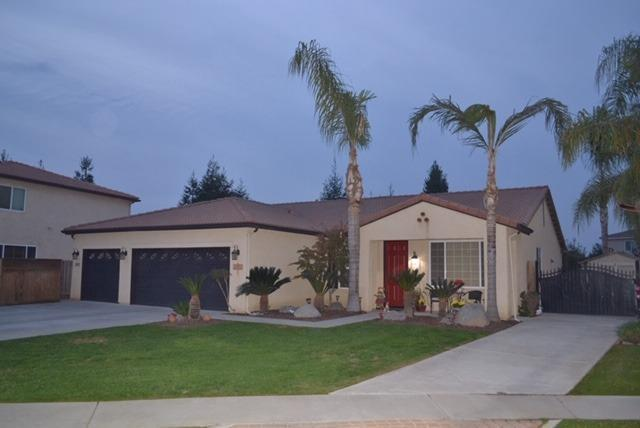1767 Maduro Court, Tulare, CA 93274 (#142039) :: The Jillian Bos Team