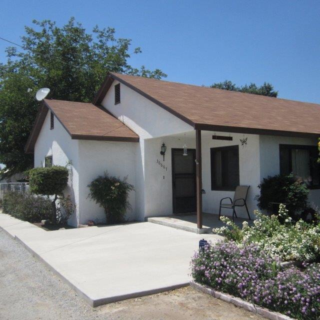 36667 Road 144, Visalia, CA 93292 (#146856) :: Robyn Icenhower & Associates