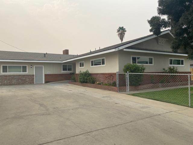 21 Carmelita Street, Porterville, CA 93257 (#206080) :: The Jillian Bos Team