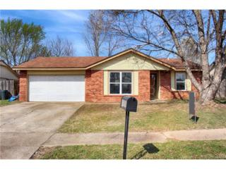 204 W Edgewater Street, Broken Arrow, OK 74012 (MLS #1708328) :: 918HomeTeam