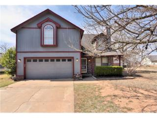 13314 S 90th East Avenue, Bixby, OK 74008 (MLS #1709404) :: 918HomeTeam