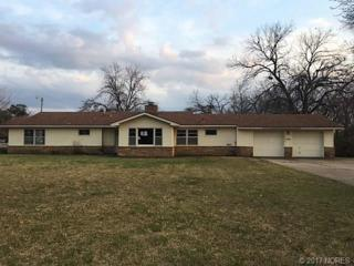 10618 E 7th Street, Tulsa, OK 74128 (MLS #1709874) :: 918HomeTeam